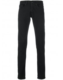 Dondup - Skinny Jeans - Men - Cotton/spandex/elastane/polyester - 34 afbeelding