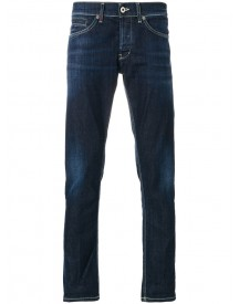 Dondup - Slim-fit Jeans - Men - Cotton/polyester/spandex/elastane - 31 afbeelding