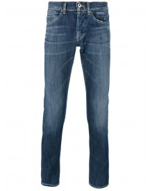 Dondup - Slim-fit Jeans - Men - Cotton/spandex/elastane - 33 afbeelding