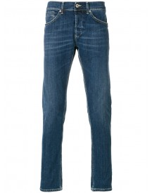Dondup - Slim-fit Jeans - Men - Cotton/spandex/elastane/polyester - 38 afbeelding