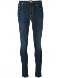 Don't Cry - Skinny Jeans - Women - Cotton/polyester/spandex/elastane - 30 afbeelding