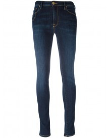 Don't Cry - Super Skinny Jeans - Women - Cotton/polyester/spandex/elastane - 29 afbeelding