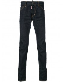 Dsquared2 - Cool Guy Jeans - Men - Cotton/polyester - 46 afbeelding