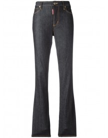 Dsquared2 - Los Angeles Jeans - Women - Cotton/polyester/spandex/elastane - 42 afbeelding