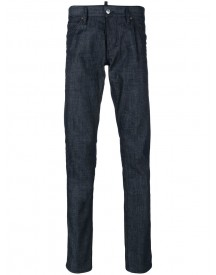 Dsquared2 - Rolled Cuff Jeans - Men - Cotton/spandex/elastane - 50 afbeelding