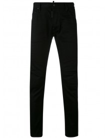 Dsquared2 - Tapered Jeans - Men - Cotton/polyester/spandex/elastane/wool - 52 afbeelding