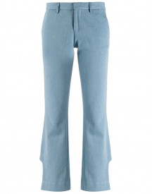 Each X Other Bootcut Jeans - Blauw afbeelding