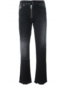 Each X Other Other - Straight Jeans - Women - Cotton - 25 afbeelding