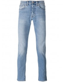Edwin - Slim Fit Jeans - Men - Cotton/spandex/elastane/recycled Polyester - 29 afbeelding