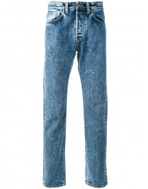 Edwin - Straight Leg Jeans - Men - Cotton - 31 afbeelding