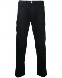 Ex Infinitas - Classic Slim Fit Jeans - Men - Cotton - 30 afbeelding