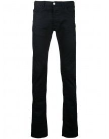 Ex Infinitas - Classic Ultra Slim Denim Jeans - Men - Cotton - 34 afbeelding