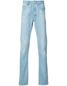 Ex Infinitas - Denim Jeans - Men - Cotton - 32 afbeelding