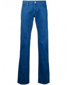Factotum - Straight Leg Jeans - Men - Cotton/polyurethane - 28 afbeelding