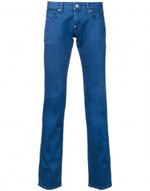 Factotum - Straight Leg Jeans - Men - Cotton/polyurethane - 29 afbeelding