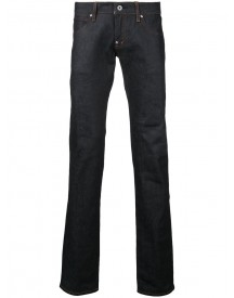 Factotum - Straight Leg Jeans - Men - Cotton/polyurethane - 30 afbeelding