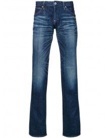 Factotum - Straight Leg Jeans - Men - Cotton/polyurethane - 31 afbeelding