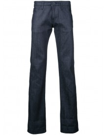 Factotum - Straight Leg Jeans - Men - Cotton/polyurethane - 34 afbeelding