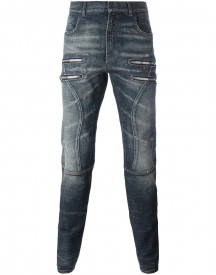 Faith Connexion - Tapered Jeans - Men - Cotton/spandex/elastane - 32 afbeelding