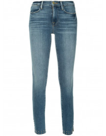Frame Classic Skinny Jeans - Blauw afbeelding