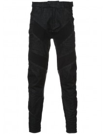 G-star Raw Research - Motac-x 3d Tapered Jeans - Men - Cotton - 34 afbeelding