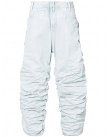 G-star Raw Research - Staq Parachute Loose Fit Jeans - Men - Cotton - 32 afbeelding