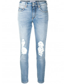 Givenchy Skinny Jeans - Blauw afbeelding