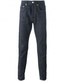 Givenchy - Slim Fit Jeans - Men - Cotton/polyester - 33 afbeelding