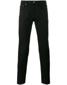 Givenchy - Slim Fit Star Patch Jeans - Men - Cotton/spandex/elastane - 29 afbeelding