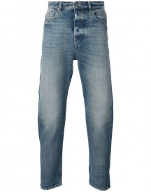 Golden Goose Deluxe Brand - Light-wash Jeans - Men - Cotton - 33 afbeelding