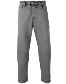 Golden Goose Deluxe Brand - Tapered Jeans - Men - Cotton - 34 afbeelding