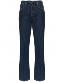 Goldsign 90's Straight Jeans - Blauw afbeelding