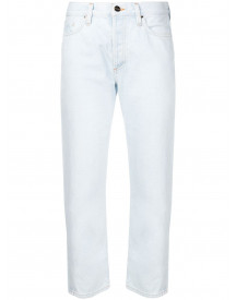 Goldsign The Low Slung Jeans - Blauw afbeelding