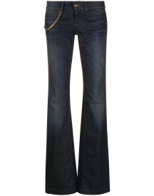 Gucci Flared Jeans - Blauw afbeelding