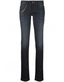 Gucci Skinny Jeans - Blauw afbeelding