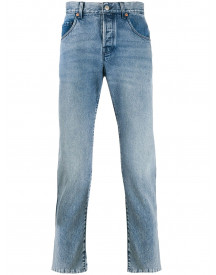 Gucci Straight Jeans - Blauw afbeelding
