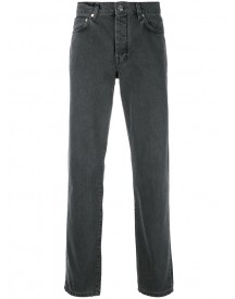 Han Kjøbenhavn - Tapered Jeans - Men - Cotton - 33 afbeelding