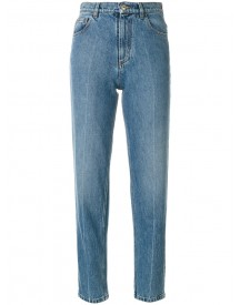 Hilfiger Collection - Sporty Chic Denim Jeans - Women - Cotton - 2 afbeelding