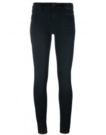 Hudson - Skinny Jeans - Women - Cotton/polyester/spandex/elastane/rayon - 28 afbeelding