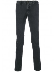 Incotex - Slim-fit Jeans - Men - Cotton/spandex/elastane - 36 afbeelding