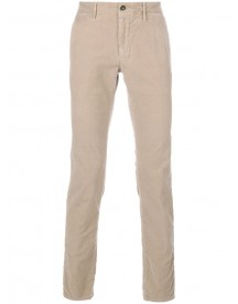 Incotex - Straight-leg Chinos - Men - Cotton/spandex/elastane - 31 afbeelding