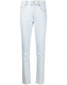 Isabel Marant Étoile Skinny Jeans - Blauw afbeelding