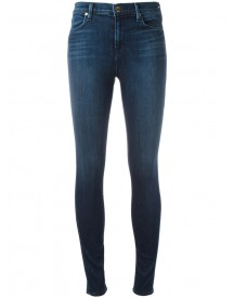 J Brand - Classic Skinny Jeans - Women - Cotton/polyester/spandex/elastane/viscose - 25 afbeelding