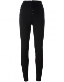 J Brand - Classic Skinny Jeans - Women - Cotton/polyester/spandex/elastane/viscose - 26 afbeelding