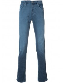 J Brand - Degradé Jeans - Men - Cotton/spandex/elastane - 36 afbeelding