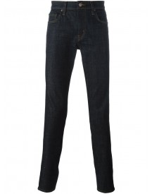 J Brand - 'hood' Slim Fit Jeans - Men - Cotton/polyurethane - 34 afbeelding