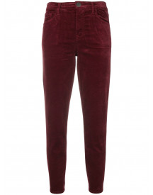 J Brand Ruby Jeans - Rood afbeelding