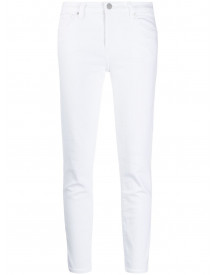 J Brand Slim-fit Jeans - Wit afbeelding