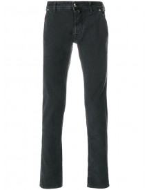 Jacob Cohen - Classic Fitted Jeans - Men - Spandex/elastane/cotton - 40 afbeelding