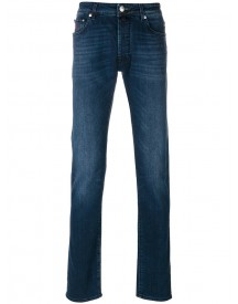 Jacob Cohen - Slim-fit Jeans - Men - Cotton/spandex/elastane - 32 afbeelding